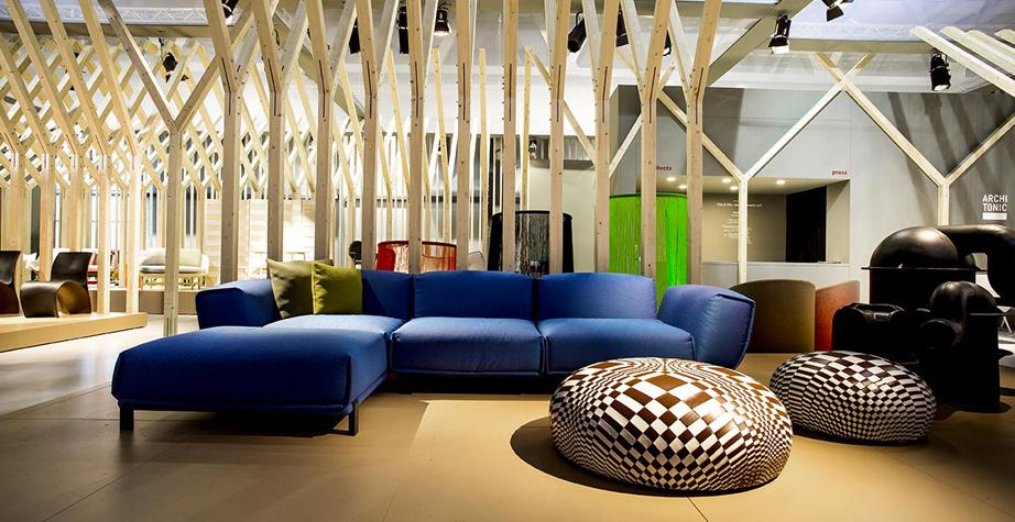 Moroso Salone Del Mobile 2015 Interior Design Guatemala