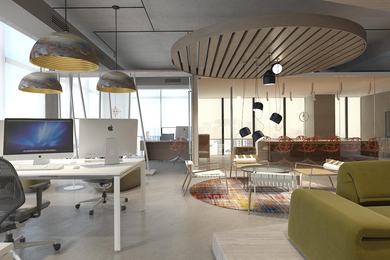 Wabi Sabi Office