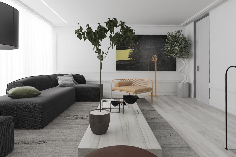 diseño de interiores Guatemala, estudio ed