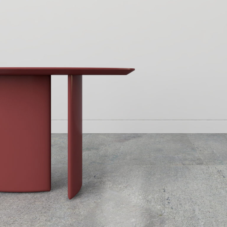 mesa ocasional